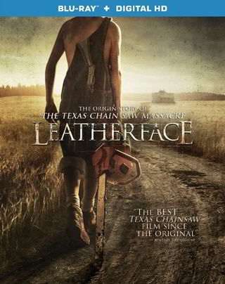 Leatherface (2017) HD 1080p y 720p Latino Dual