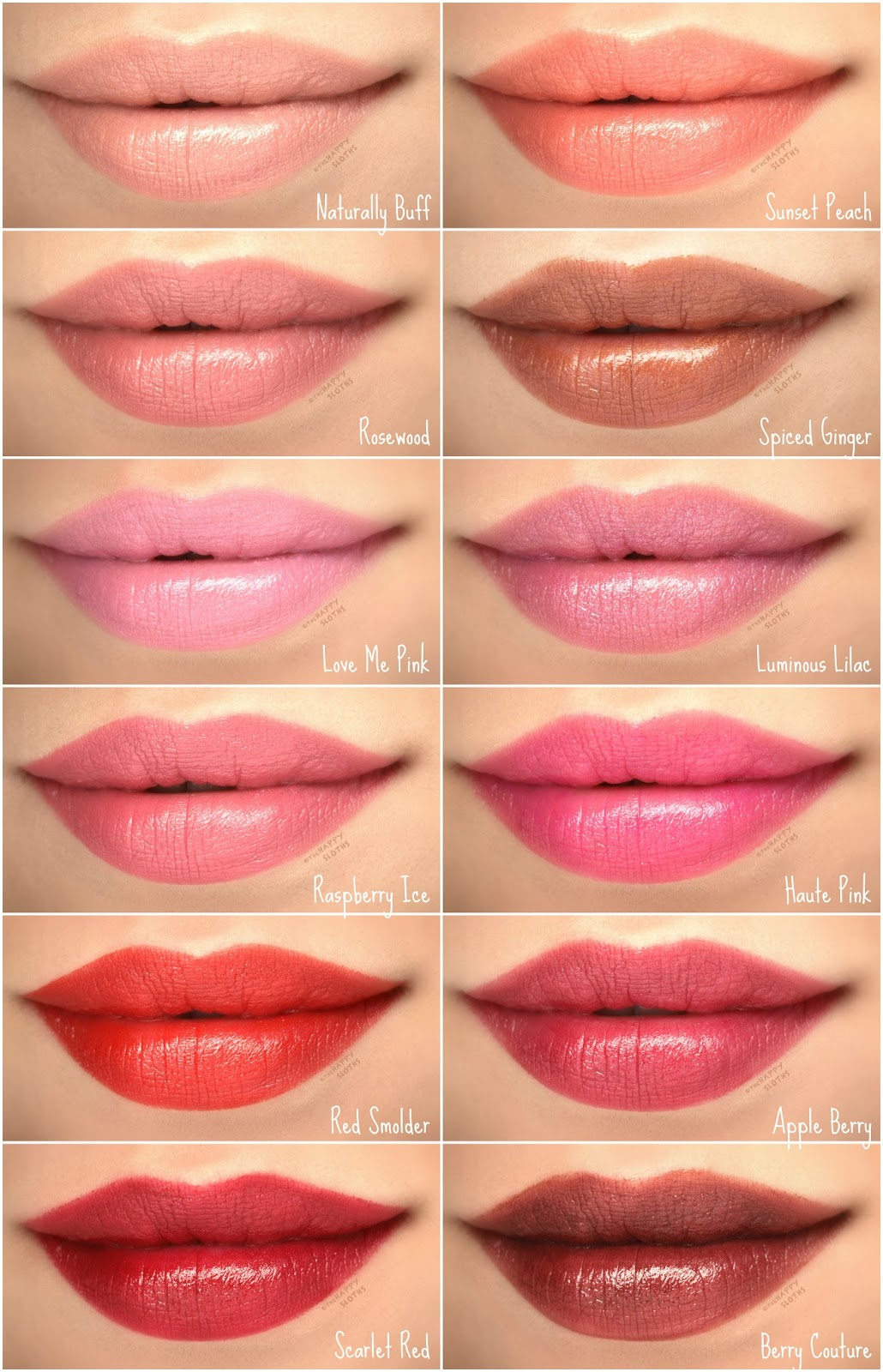 *NEW* Mary Kay Gel Semi-Shine Lipstick: Review and Swatches