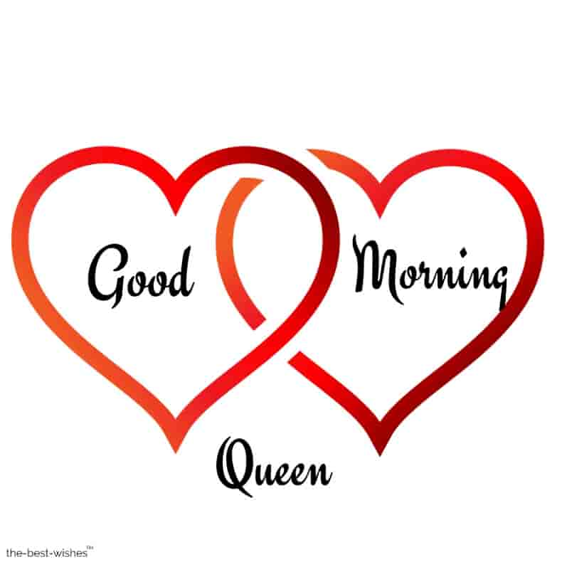 pics of good morning queen