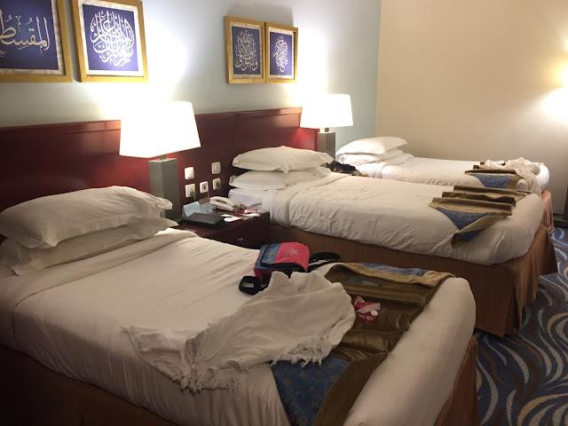 Royal Dar Al Eiman Hotel