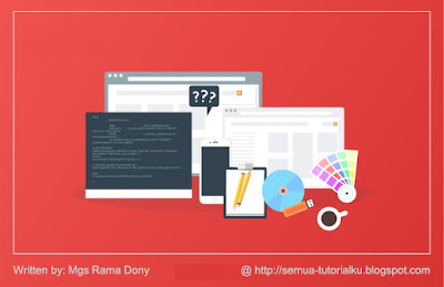 Apa itu Web Designer, Web Programmer, Web Developer, dan Web Master
