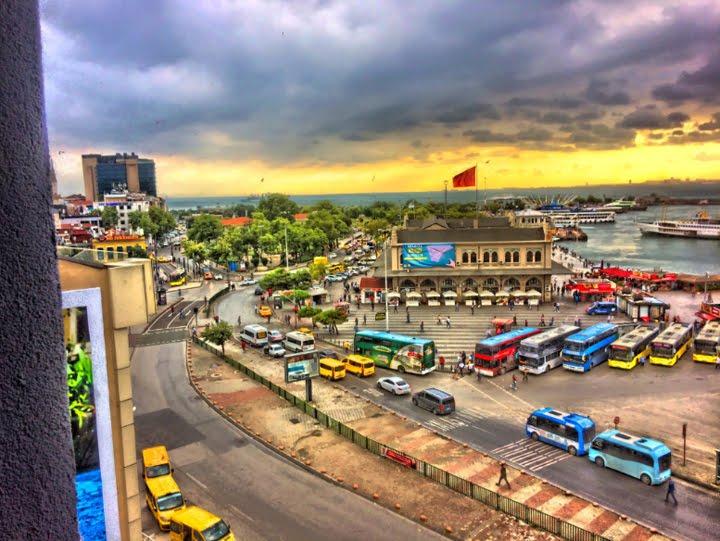 kadıköy istanbul resimleri
