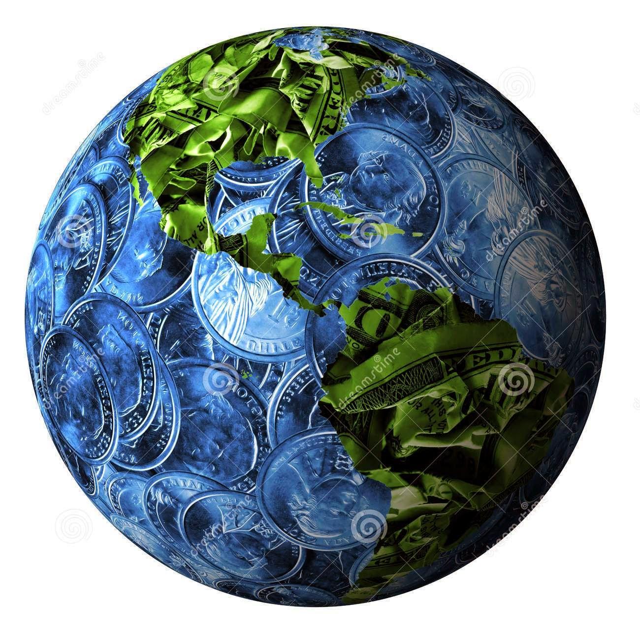 Οι εννέα χώρες που λείπουν από τους Rothschild για την ολοκλήρωση της Παγκόσμιας κυριαρχίας