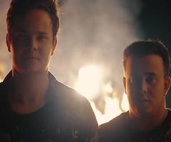 Matheus e Kauan lançam clipe de Círculo