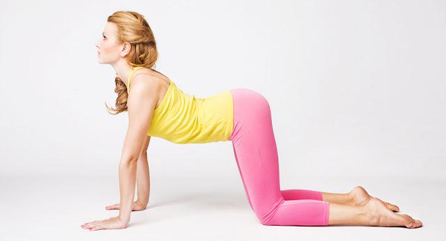 cara menghilangkan nyeri perut saat haid