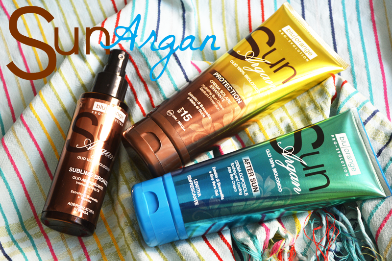 Blu Orange, Linea Solari Sun Argan - Review | Live In ...