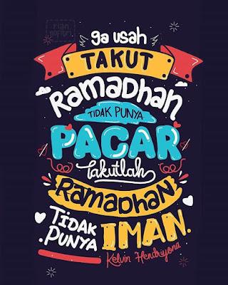 contoh gambar tipografi