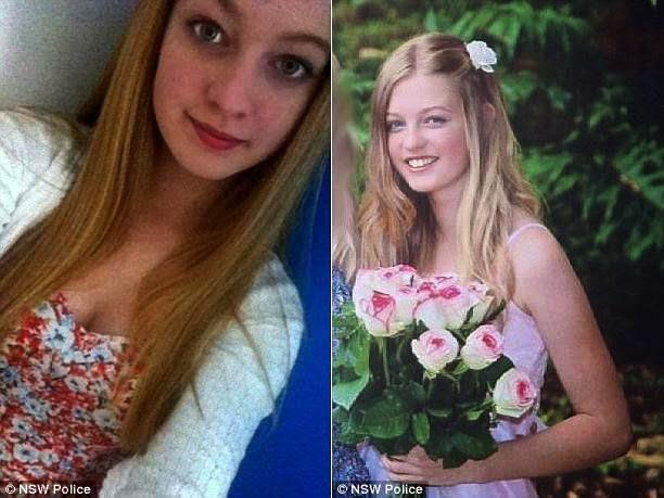 O mistério do desaparecimento de Taylor Almond