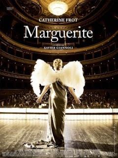 Vie quotidienne de FLaure : Marguerite (2015)