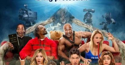 Scary Movie 5 Full Movie Posters Scary Movie 5 Full Movie