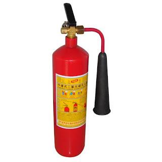 Bình chữa cháy CO2 MT2 2kg