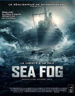 Sea Fog (2014) วิกฤตทะเลหมอกซ่อนโศกนาฏกรรม