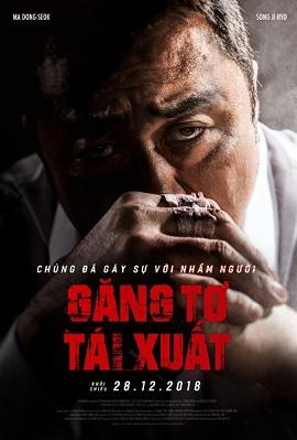 Xem Phim Găng Tơ Tái Xuất