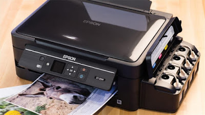 Cara Merawat Printer Dengan Benar