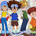 Digimon Adventure: Toei comercializa versão remasterizada!