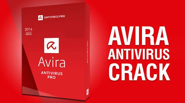 avira antivirus crack 2017