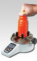 Series TT01 Cap Torque Tester