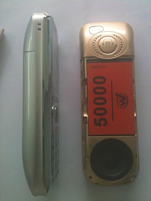Điện thoại giá rẻ cho người già