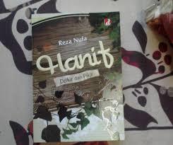 Review Novel Hanif