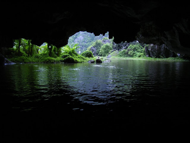 Ninh Binh where to go if only in one day? 1