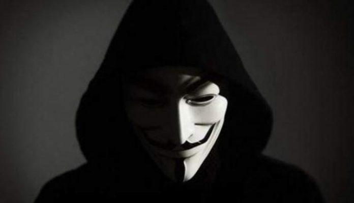 Οι Anonymous Greece Χτύπησαν Την ΕΡΤ Λόγω Συλλαλητηρίου!