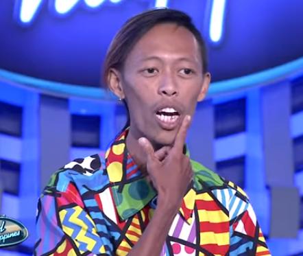 "e-musicality: Kim Whamos Cruz Sings ""Torete"" on Idol Philippines 2019 Auditions"