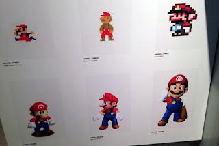 Computerspielemuseum mario