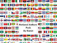 PES 2017 National Anthem Pack V1