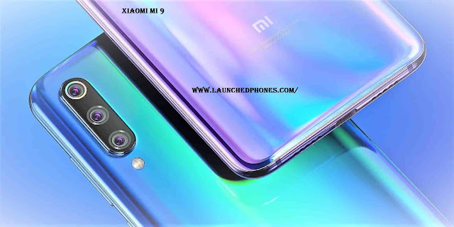 which was launched finally yr inward the flagship category Xiaomi Mi ix launched alongside the MIUI 10