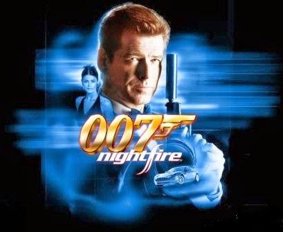 تحميل لعبة james bond 007 nightfire كاملة من ماى ايجى