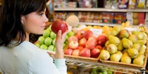 Anjuran Makan Buah Disaat Perut Kosong