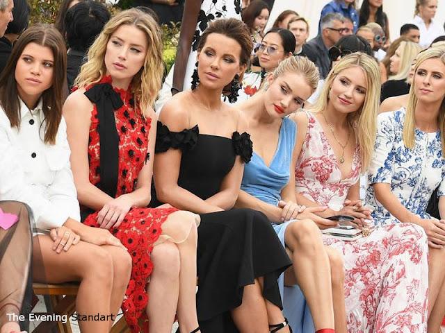 Pekan Fesyen Berdampak Besar pada Ekonomi New York