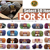 Lion's Brand Yarn Skeins 10 For $10 + $9 Shipping