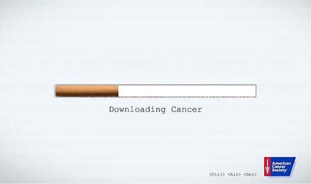 Iklan Rokok Mengerikan Tak Akan Bikin Kapok, Tapi ini yang Akan Buat Sadar Para Perokok
