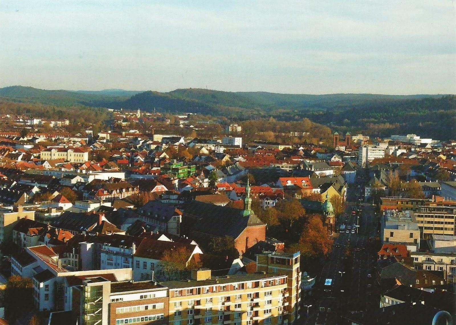 Frankfurt Kaiserslautern