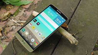 Danh gia LG G4 Android 6.0