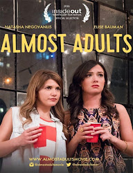 Almost Adults pelicula online