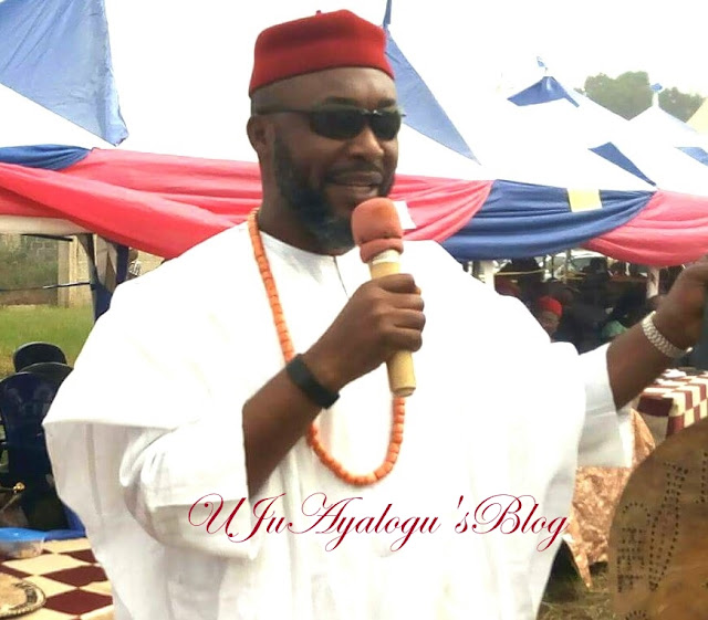 My Thoughts on Nigeria – Osita Chidoka