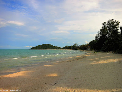 Koh Samui, Thailand daily weather update; 29th May, 2016