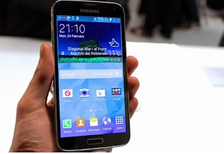Harga HP Samsung Galaxy S5 Terbaru