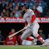 MLB: Mookie Betts es enviado a la lista de lesionados por una distensión abdominal
