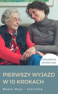 """""""Poradnik opiekuna - pierwszy wyjazd w 10 krokach"""" już dostępny :)"""