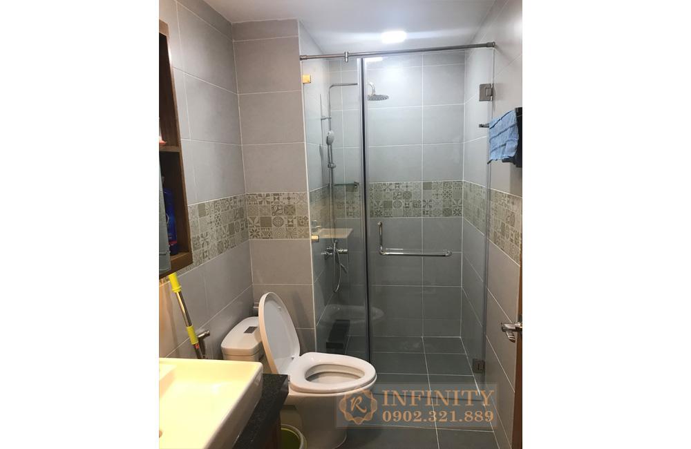 EverRich Infinity Phát Đạt cần tìm khách thuê căn 2 phòng ngủ - phòng tắm