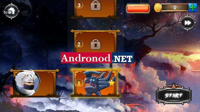 Download Ninja Fighter Z V1.1.6 Mod Apk Terbaru