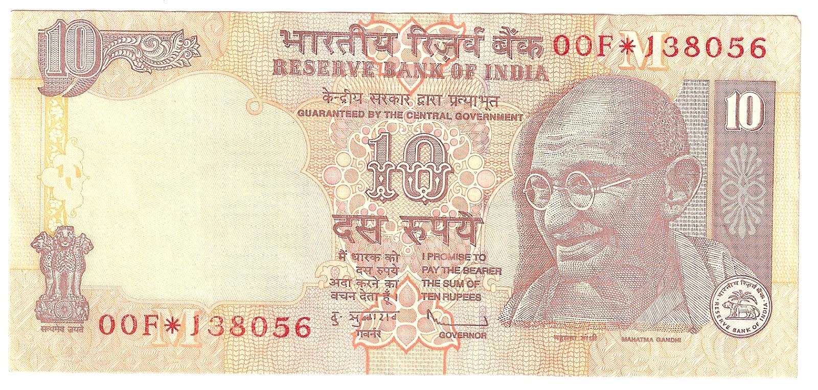 ALL UNCIRCULATED INDIA 5 PCS GANDHI SET 20 50 100 500 1000 RUPEES 2002 2016