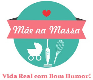 Blog Mãe na Massa