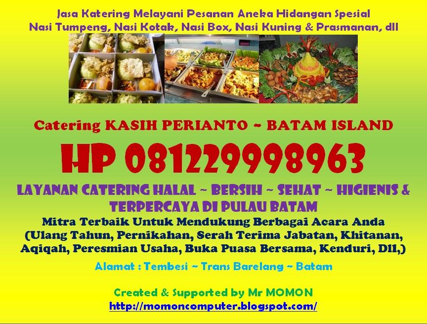 Catering Murah Bandung