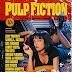 CRÍTICA: Pulp Fiction: Tempo de Violência (1994) -  Crimes e Redenção Definem o Filme