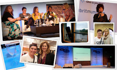 britmums live weekend, ruby wax, sarah brown, katy hill, dream corner,
