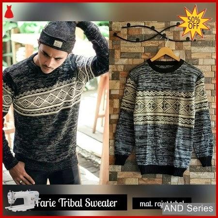 AND141 Sweater Wanita Farie Tribal Murah BMGShop